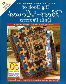 Big Book of Best Loved Quilt Patterns