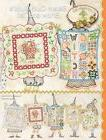 SALEM QUILT GUILD'S SHOW AND TELL EMBROIDERY PATTERN, By Cra