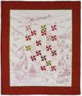 Crabapple Hill Studio Twas The Night Before Christmas Quilt