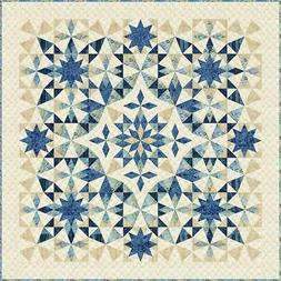 Laundry Basket Quilts Traditional Quilt Pattern - Alaska